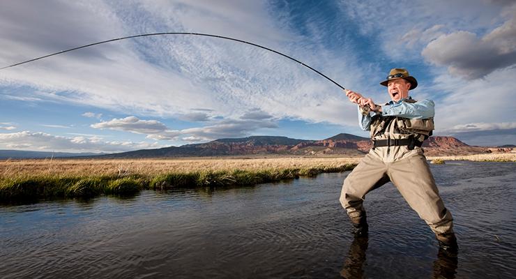 Hamilton county veterans service commission for Take a vet fishing