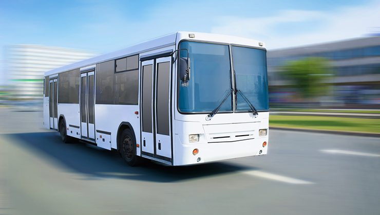 New Transportation Program